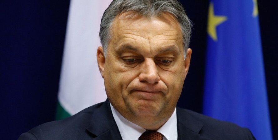 Виктор Орбан / Фото: MTI