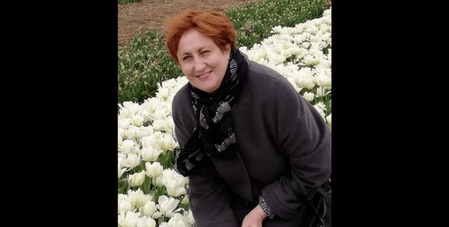 Волога Лілія Володимирівна, луцк, учитель, змусила роздягнутися, школярки, скандал
