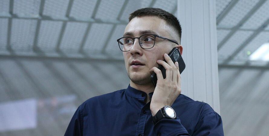 Сергей Стерненко, дело Стерненко, Одесса, Правый сектор, радикал, обвинения Стерненко