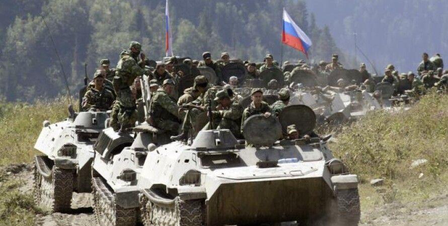Войска РФ / Фото: 365news.biz