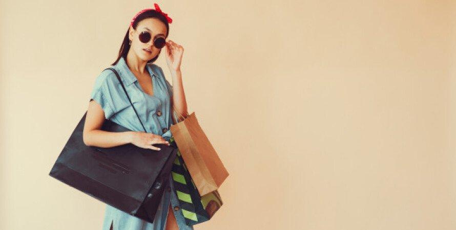 Модні сумки весна-літо 2021