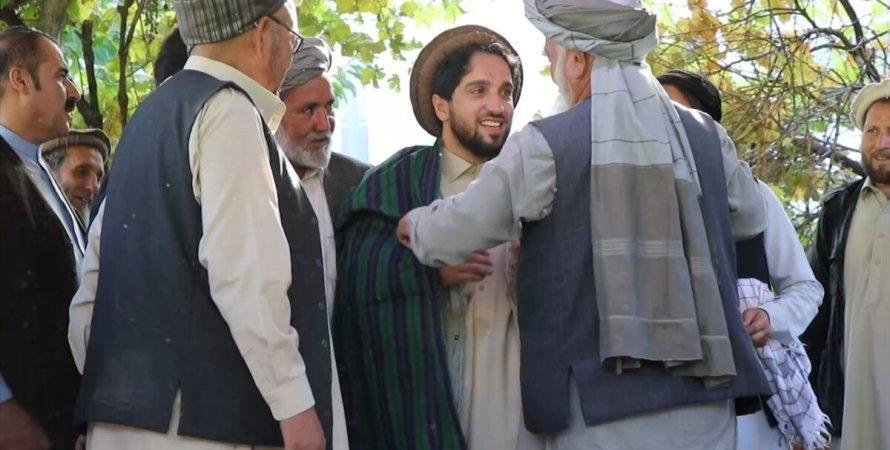 опір Талібану