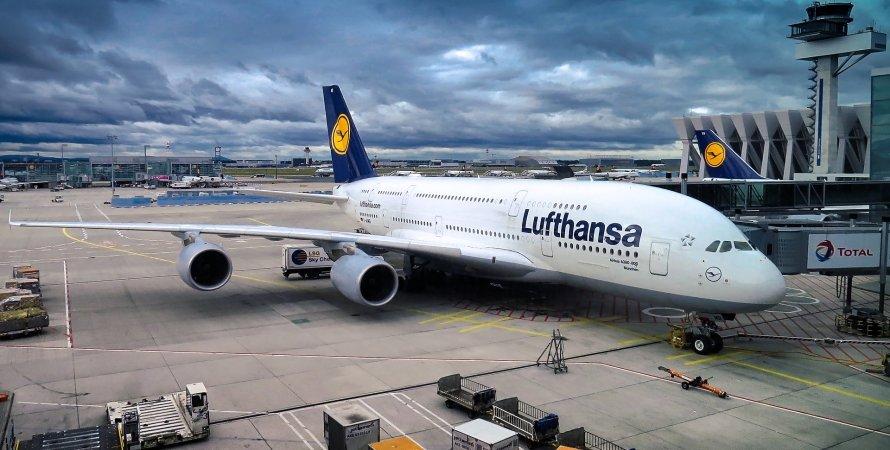 Lufthansa, KLM, SAS, минск, роман протасевич, беларусь, нехта, nexta, оппозиционер, авиаперевозчики, белоруссия