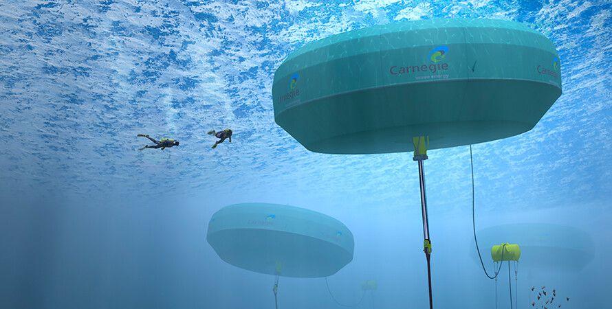 CETO 6 / Фото: wavehub.co.uk