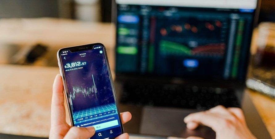 bitcoin bufala trader mercato del commercio bitcoin