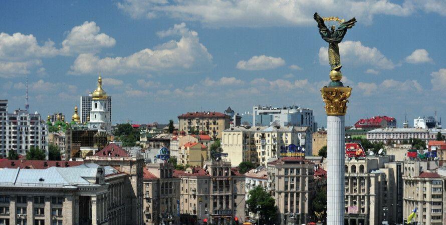 Киев, День Киева 2021, мероприятия на День Киева 2021, Майдан Независимости
