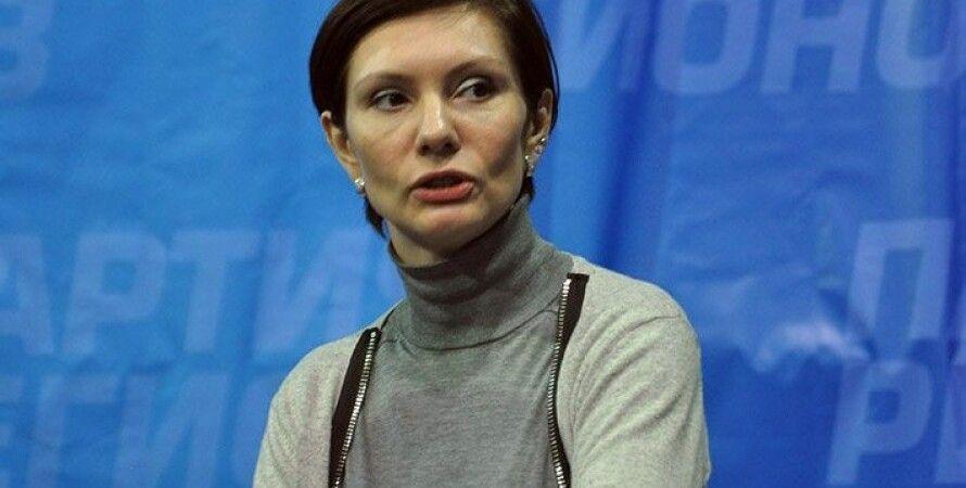 Елена Бондаренко / Фото из открытого источника