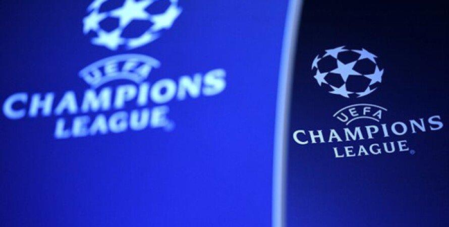 Футбол, УЕФА, Лига чемпионов, Обновленный турнир