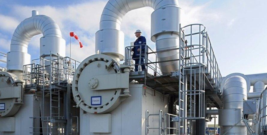 Газ, цена на газ
