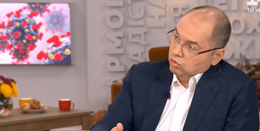 Максим Степанов, Covid-19, тесты, заболеваемость