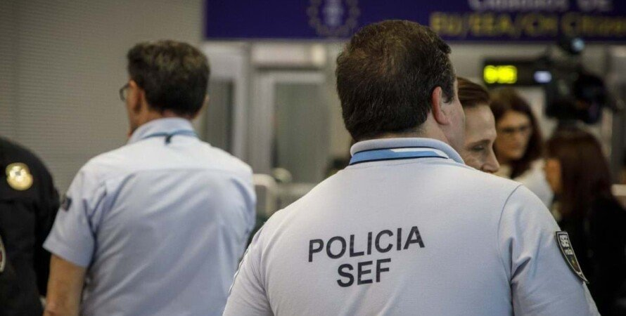 португалия, госорган, убийство, пограничники