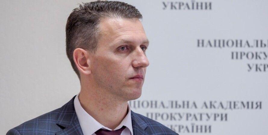 Роман Труба / Фото: liga.net