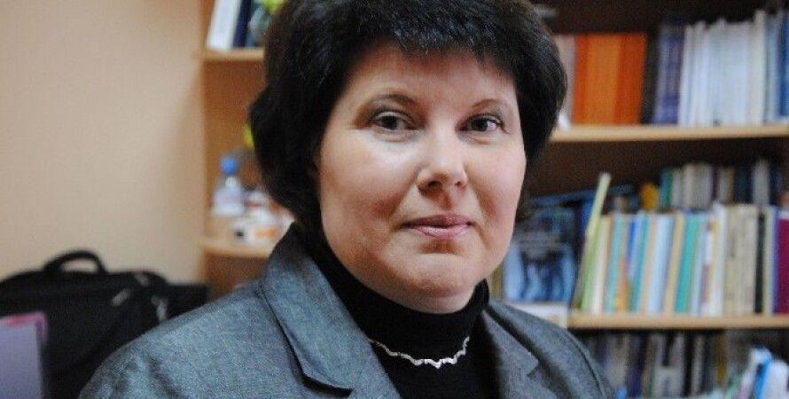 Екатерина Левченко / Фото: humanrights.org.ua