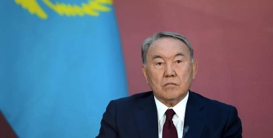 Нурсултан Назарбаев, экс-президент Казахстана, отставка, Ассамблея народа Казахстана