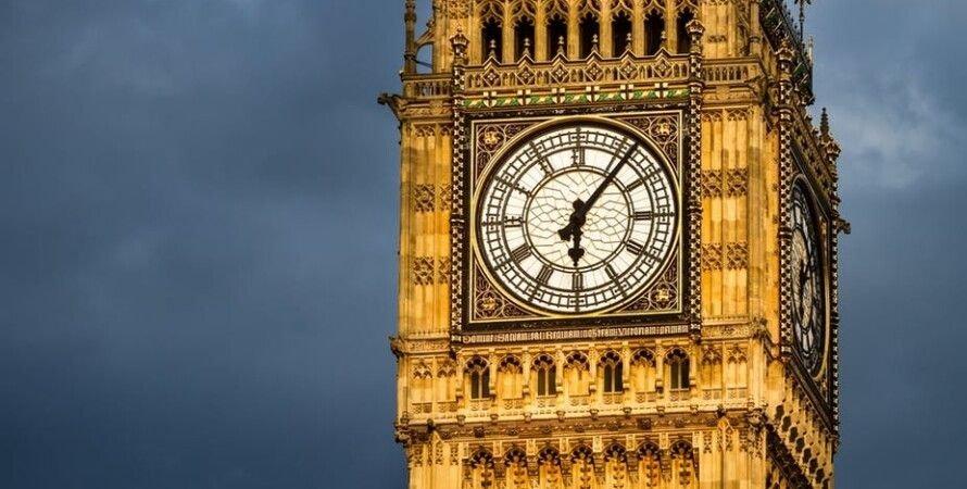 Біг Бен, Лондон, годинник, Вежа, Реконструкція
