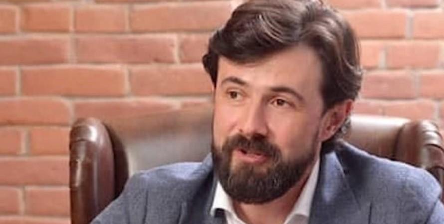 Тимур Франк, миллиардер