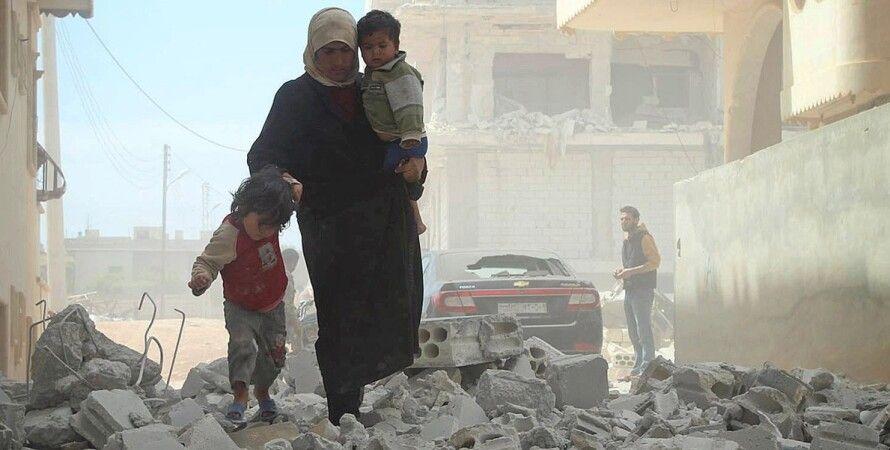 Сирия / Фото: Getty Images