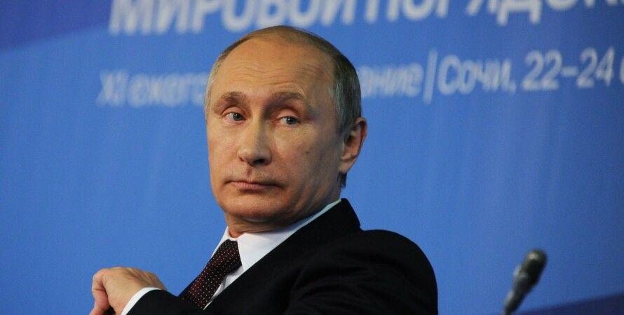Владимир Путин / Фото: topwar.ru