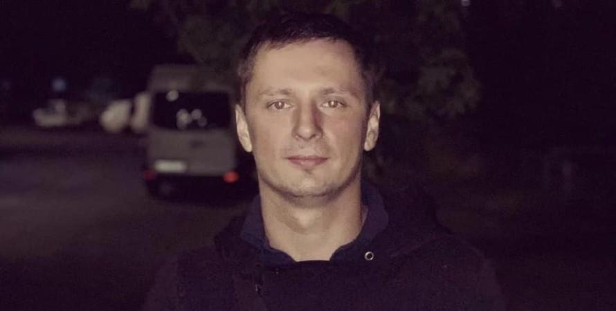 Сергій Василенко, патрульна поліція, поранення