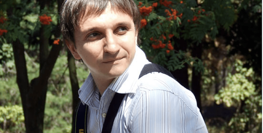 Володимир Яворський,