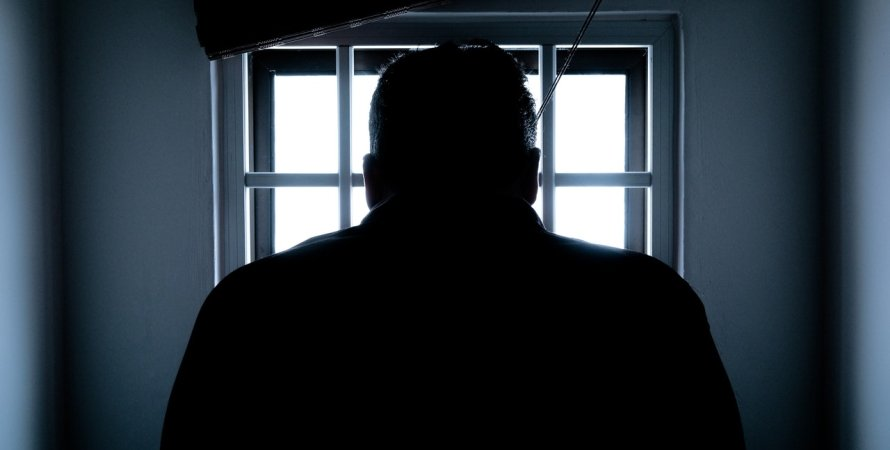 ув'язнений в камері — рейтинг в'язниць України