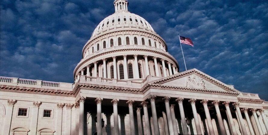 Сенат США / Фото: novagromada.com.ua