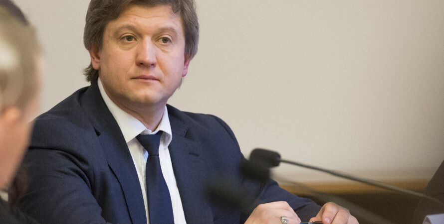 Александр Данилюк / Фото: пресс-служба Кабмина Украины
