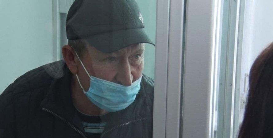 Александр Мальцев, убийство, Миненко, семья, Житомирская область