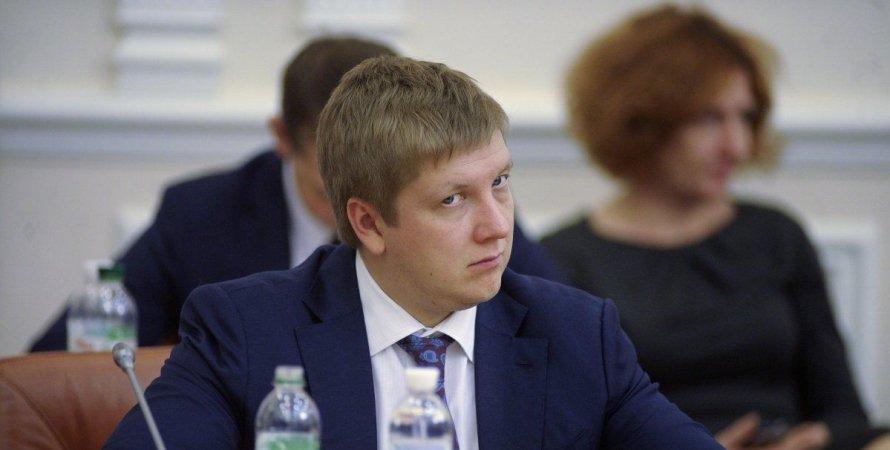 Андрей Коболев / Фото: УНИАН