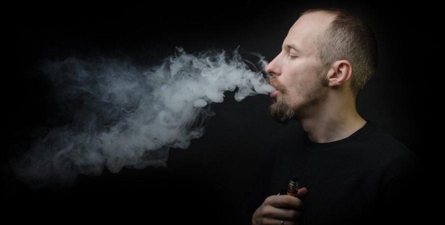 Електронні сигарети, Великобританія, Сигарети, Курці, Лікарні, Пацієнти, Тютюн