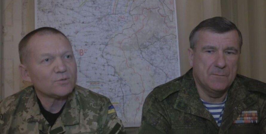 Владимир Аскаров и Александр Ленцов / Фото: Courtesy Images