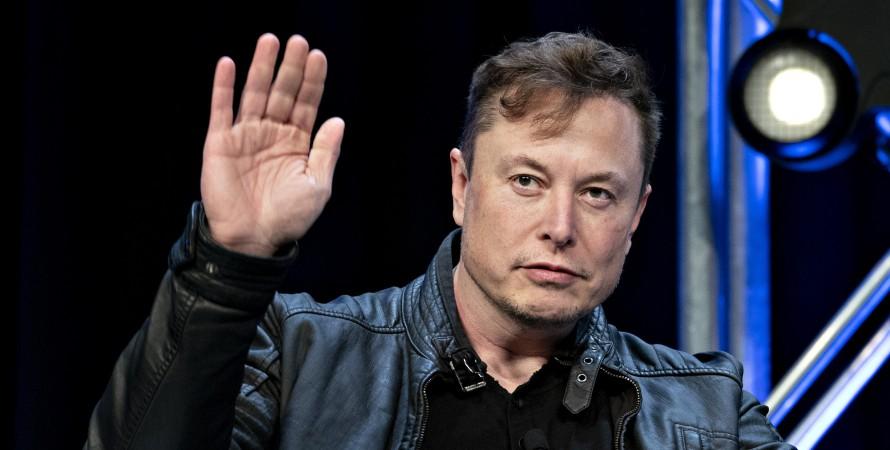 илон маск,  Tesla, SpaceX, биография
