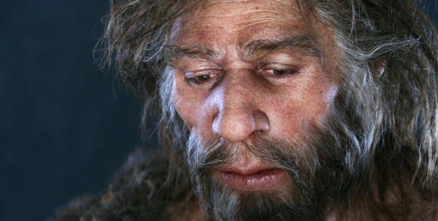 неандертальцы, язык, общение