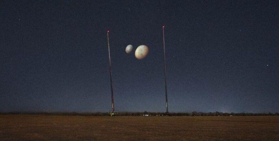 ОАЭ, луны, Марс, миссия Al Amal
