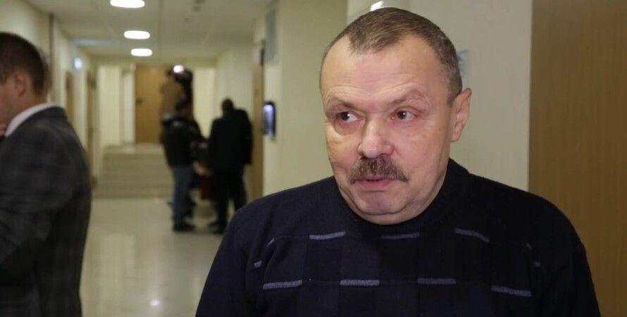 Василий Ганыш, суд, крым, госизмена, срок