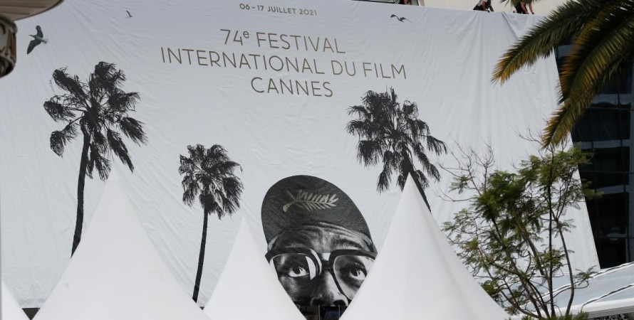 Каннский кинофестиваль, открытие