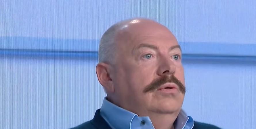 Святослав Пискун, экс-генпрокурор, госдачи, выселение