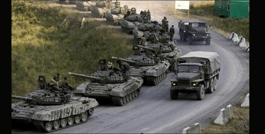 Россия, военная техника, Донбасс, фото