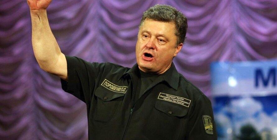 Петр Порошенко / Getty Images