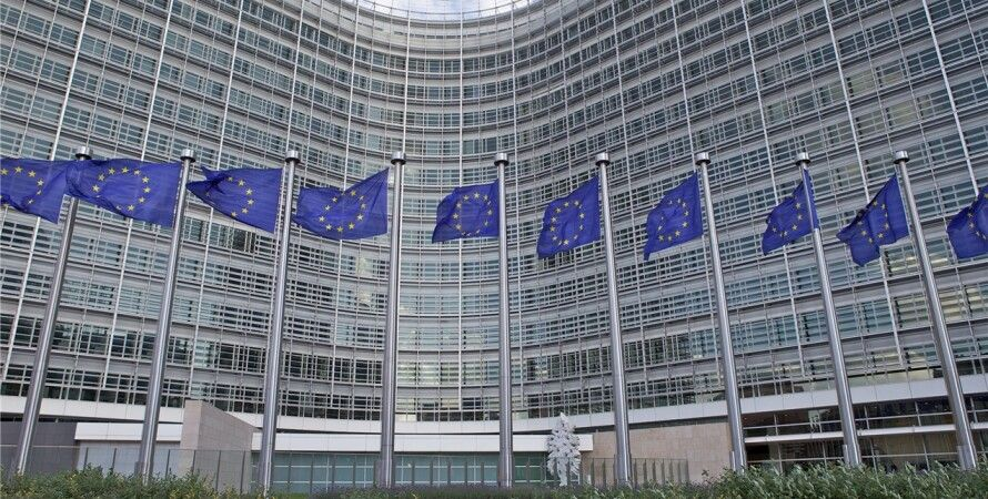 Европарламент / Фото из открытых источников