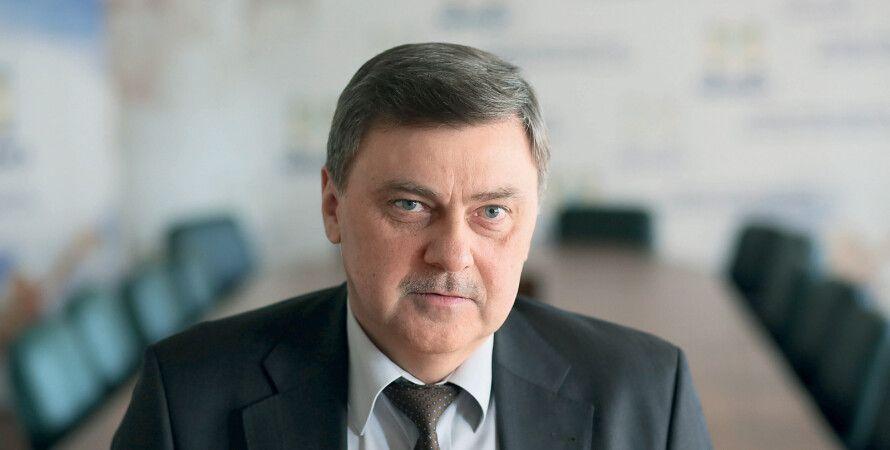 Фото: Александр Чекменев