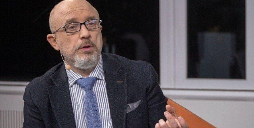 Олексій Резніков, віце-прем'єр, стаття, північний потік — 2, газопровід в обхід України