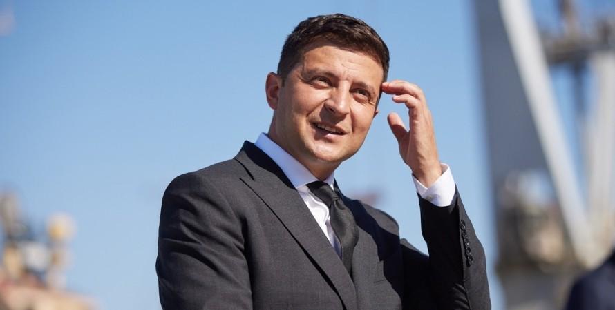 Зеленский признал Абхазию, абхазия, российская оккупация, никифоров, грузия, признание, россия, российская федерация