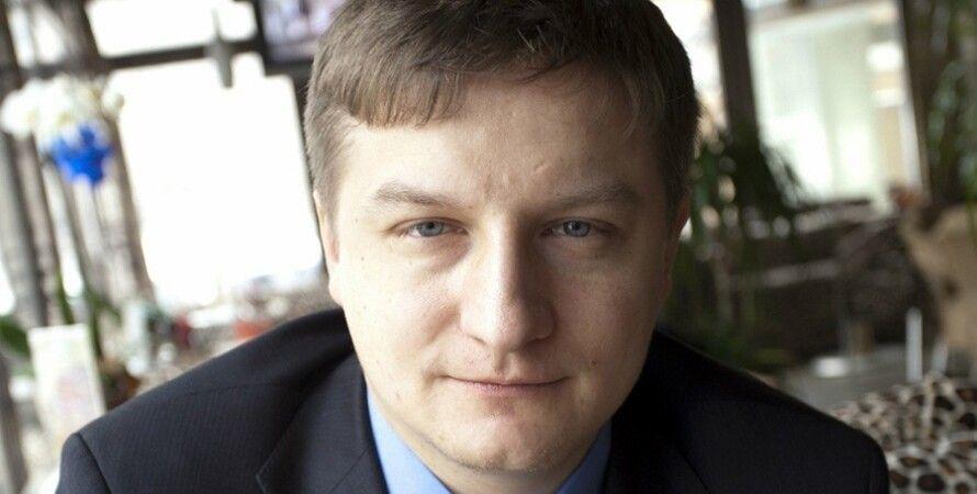 Илья Костунов / Фото: tjournal.ru