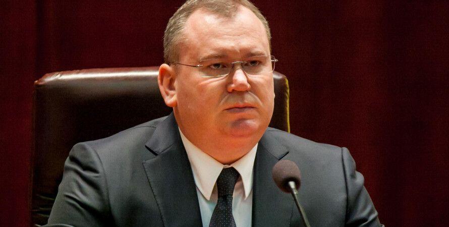 Валентин Резниченко / Фото: photofact.in.ua