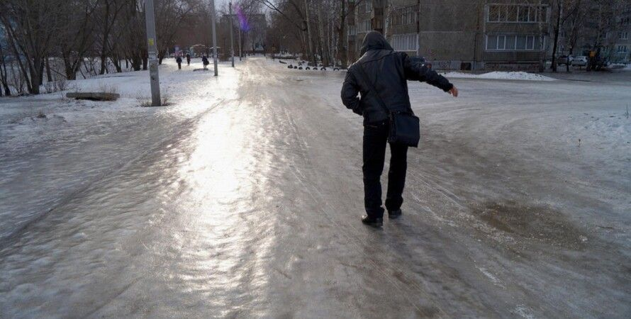 гсчс, гололед, дороги, погода, туман, снег