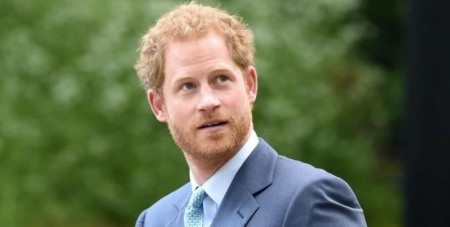 принц гаррі, принц Гаррі в США, робота, дезінформація