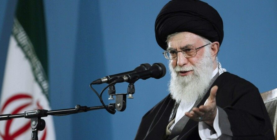 Духовный лидер Ирана аятолла Али Хаменеи / Фото: ИТАР-ТАСС