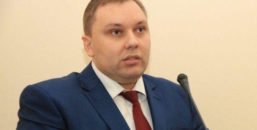 Андрей Пасишник / Фото: ipress.ua