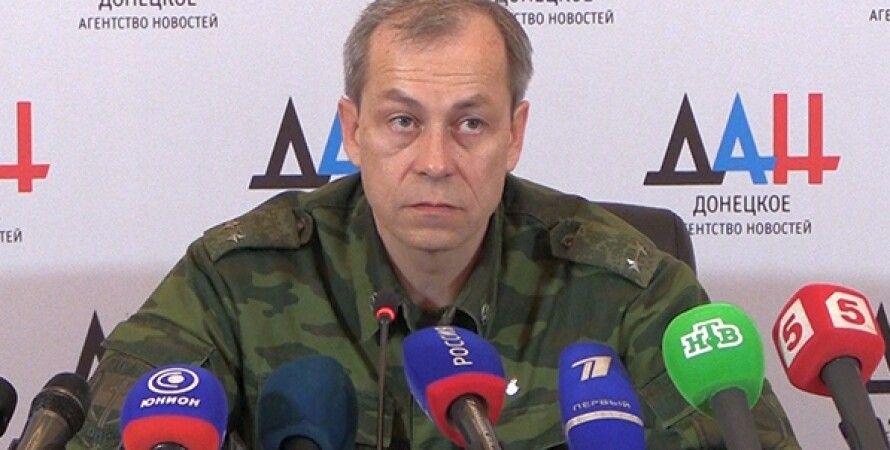 """Эдуард Басурин / Фото: """"ДАН"""""""